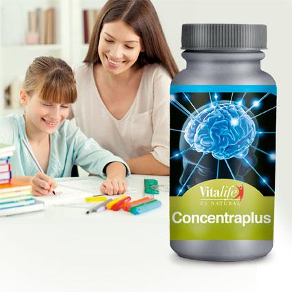 Concentraplus