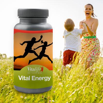 Vital-energy