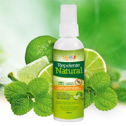 Repelente-natural